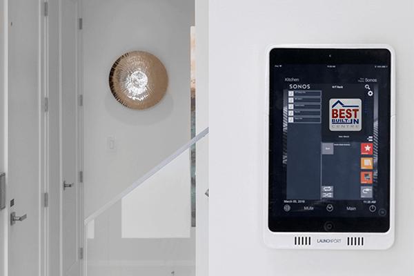 Best Built-In Smart Home solutions