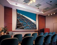 Draper Electric Screens