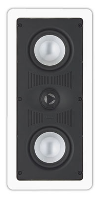 MC-414 In-Wall Speaker