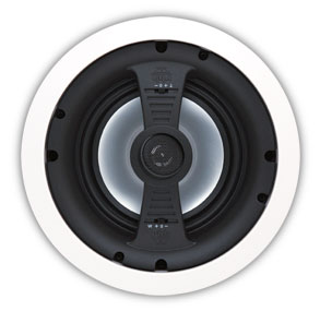 In Wall and In Ceiling Speakers