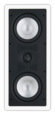 MC-616 In-Wall Speaker
