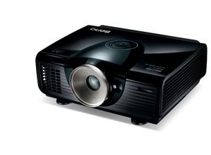 BenQ W6000 Overhead Projector