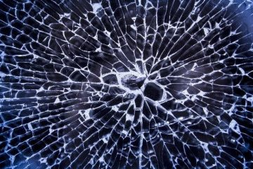 Shattered-window