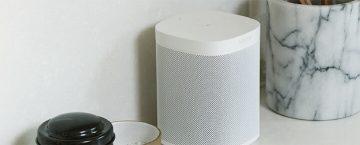 Sonos-setup